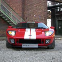Foto 9 de 51 de la galería ford-gt-by-edo-competition en Motorpasión