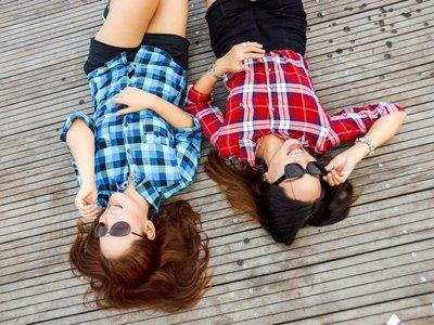 27 razones por las que las hermanas son las mejores compañeras de vida (si tienes suerte)