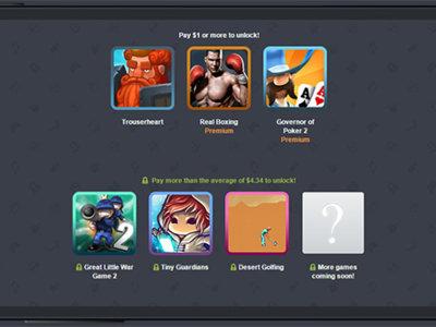 Humble Mobile Bundle 15, dona un dólar o más para conseguir estos juegos para Android