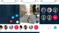 Skype Qik recibe una actualización que mejora la gestión de los videomensajes en Windows Phone