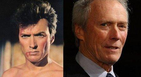 Felicidades Clint Eastwood