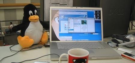linux macbookpro