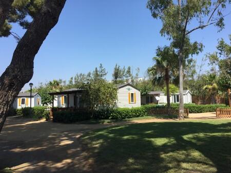 De vacaciones con niños en un camping-bungalow: mi experiencia y consejos para disfrutar en familia