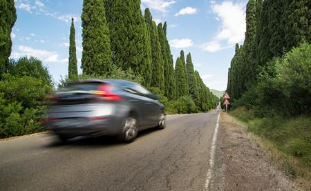 116.000€ por ir a 75 km/h: así se ganó un directivo de Nokia la multa más alta de la historia
