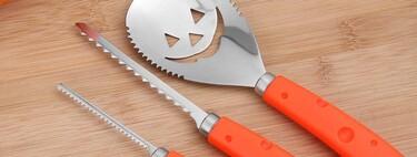 Siete kits de talla de calabaza para lograr el acabado perfecto en tus proyectos DIY de Halloween