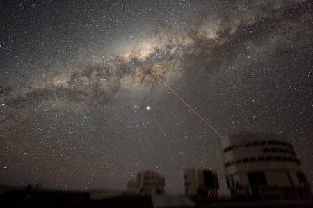 Nuestra galaxia canibalizó otras 20 galaxias llenas de millones de estrellas