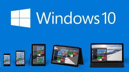 Windows 10 tendrá escritorio en dispositivos de 8 o más pulgadas, con menos no