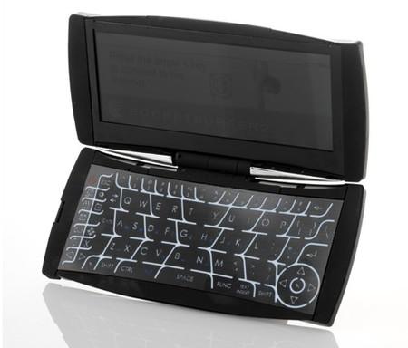 Pocketsurfer2: una alternativa de acceso móvil a internet