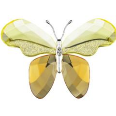 Foto 1 de 3 de la galería mariposas-swarovski en Trendencias