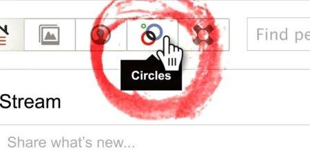 Más cambios en Google+: Ahora puedes chatear con las personas dentro de tus círculos