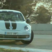 The Unexpected Volkswagen te muestra un auto que no conocías