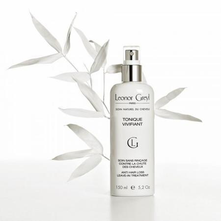 Tónico capilar para revitalizar el cabello de Leonor Greyl