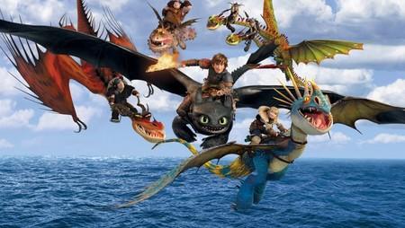'Cómo entrenar a tu dragón 3' aplazada por tercera vez, no la veremos hasta 2019