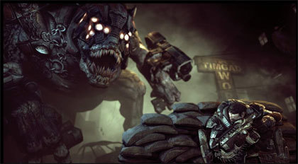Gears of War - PC - 01