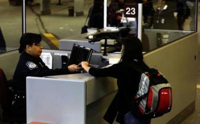 Evitar los controles de seguridad al viajar hacia Estados Unidos ya es posible con esta app