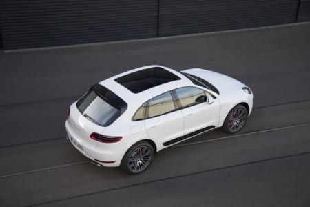 El Porsche Macan está siendo un éxito y trae savia nueva a Porsche