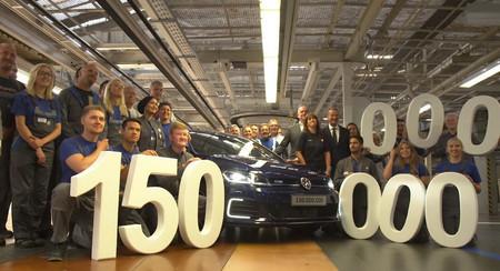 ¡Esos son muchos! Volkswagen ya ha fabricado 150 millones de autos