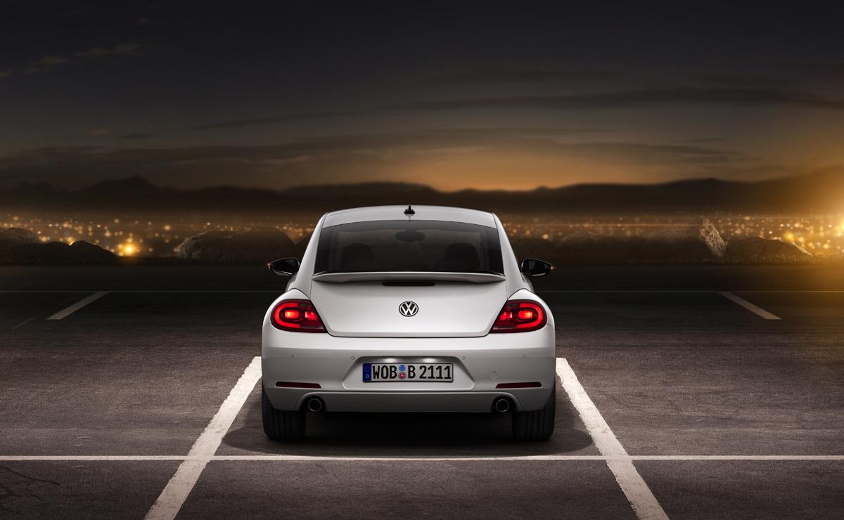 Foto de Volkswagen Beetle (10/11)
