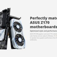 ASUS revela una GeForce GTX 950 que no requiere alimentación extra