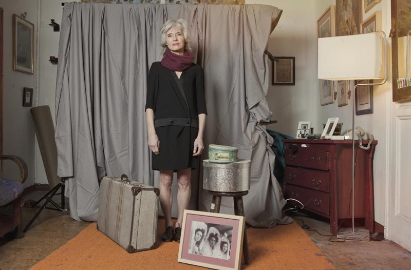 Foto de Catálogo We Are Knitters Primavera-Verano 2014 (7/7)