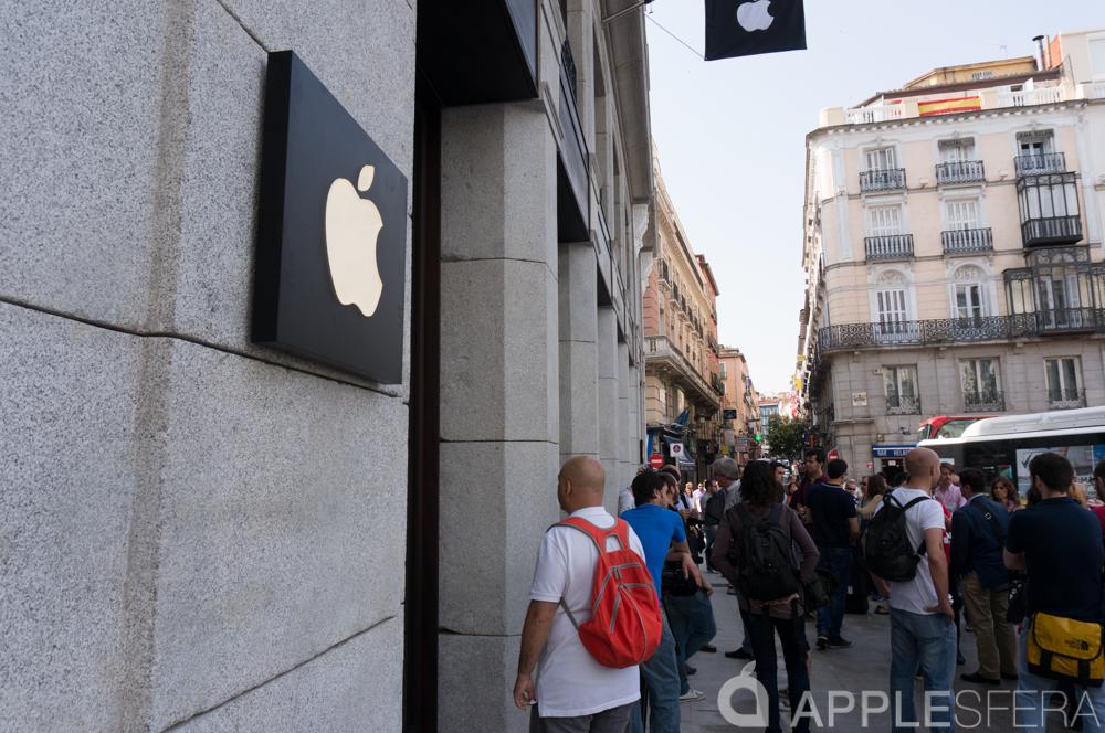 Foto de Apple Store, Puerta del Sol (64/92)