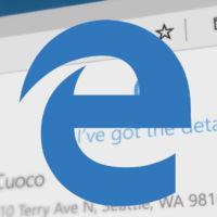 Habrá extensiones de Microsoft Edge también en móviles, pero tardarán un poco en llegar