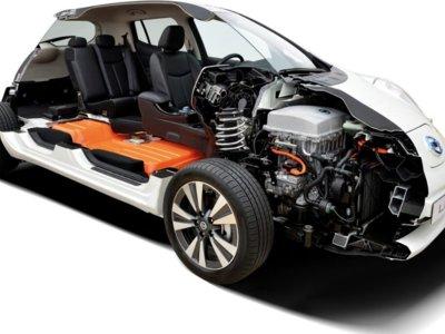Este nanomaterial promete llevar tu coche eléctrico más lejos y más rápido