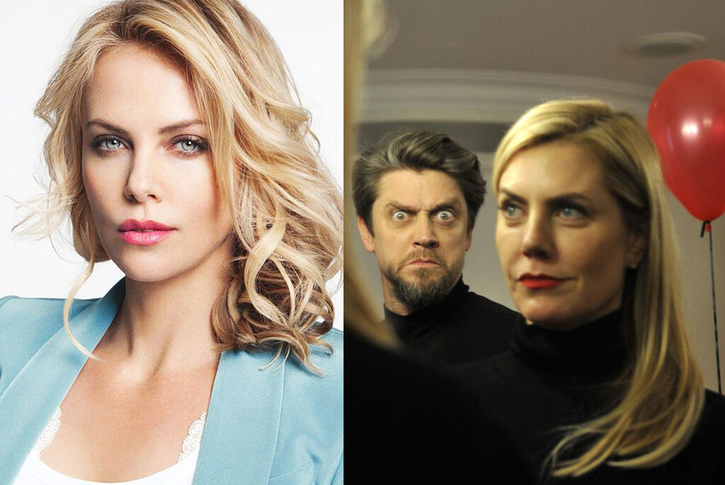 Charlize Theron, Andy y Barbara Muschietti adaptarán el slasher 'The Final Girl Support Group' como una serie para HBO Max
