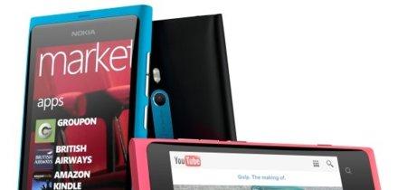 Nokia Lumia 800, el primer Windows Phone