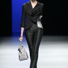 Foto 6 de 12 de la galería alazne-bilbao-mejor-modelo-de-cibeles-2010 en Trendencias Belleza