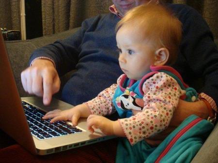 Blogs de papás y mamás (LIV)
