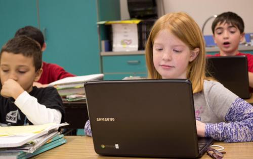 Chrome OS sigue ganando terreno en las escuelas: la situación de iOS y qué puede hacer Apple para contraatacar