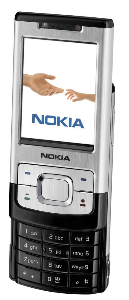 Foto de Nokia 6500 slider (4/5)