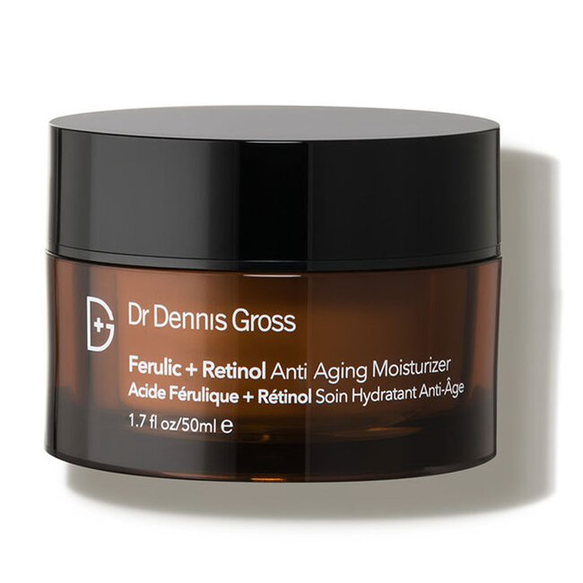Dr Dennis Gross Skincare Ferulic and Retinol Anti-Ageing Moisturiser