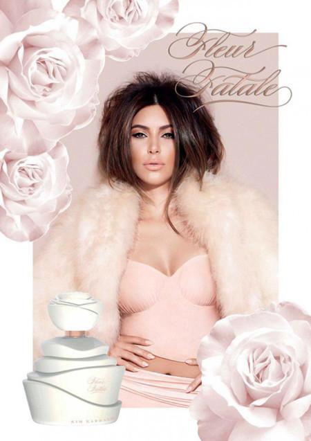 Kim Kardashian Perfume Ad Ag053764 01