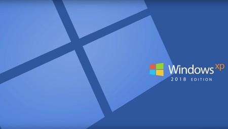 ¿Te gustaría volver a Windows XP? Este concepto nos muestra cual podría ser su aspecto en la actualidad