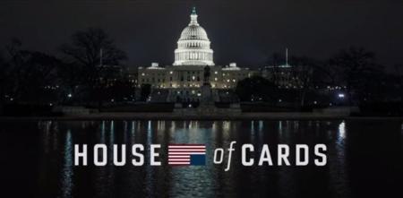 Ocho razones para engancharte a 'House of Cards' (si no lo has hecho ya)