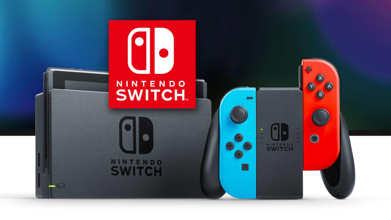 Nintendo Switch baja sus precios en Mexico