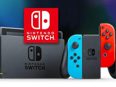 La Nintendo Switch sigue imparable: más de 4,70 millones de unidades vendidas en todo el mundo