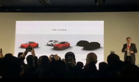 Más cerca de confirmar que el Tesla Model III traerá una versión crossover