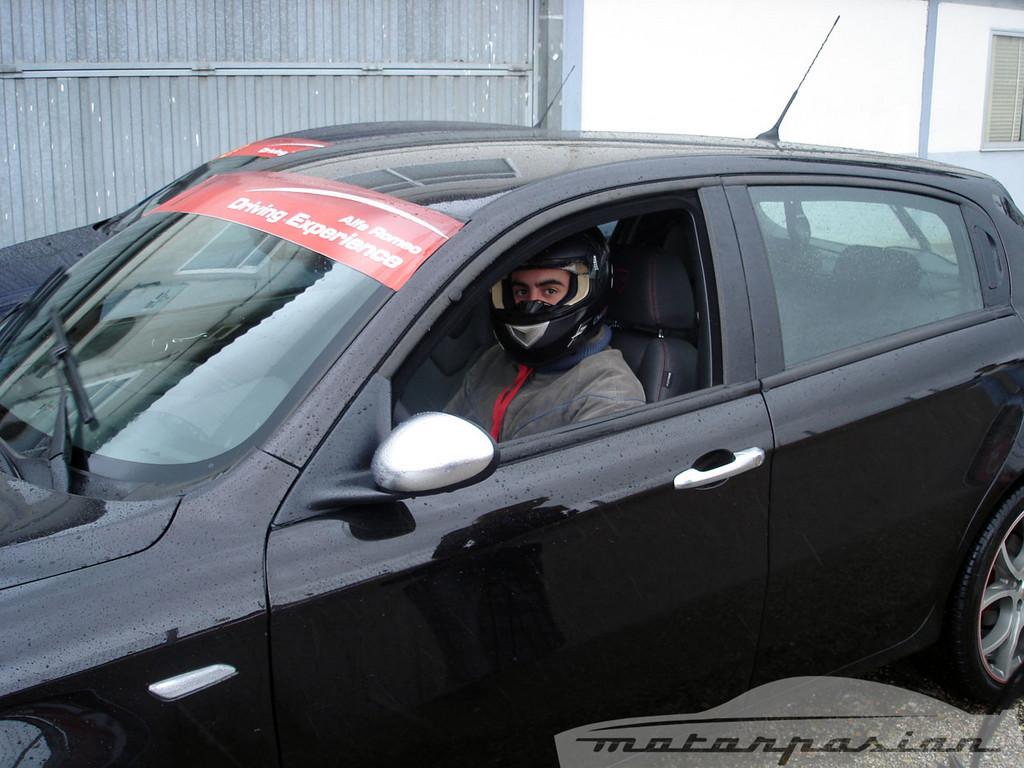 Foto de Alfa Romeo Driving Experience 2008 (Jarama) (36/40)