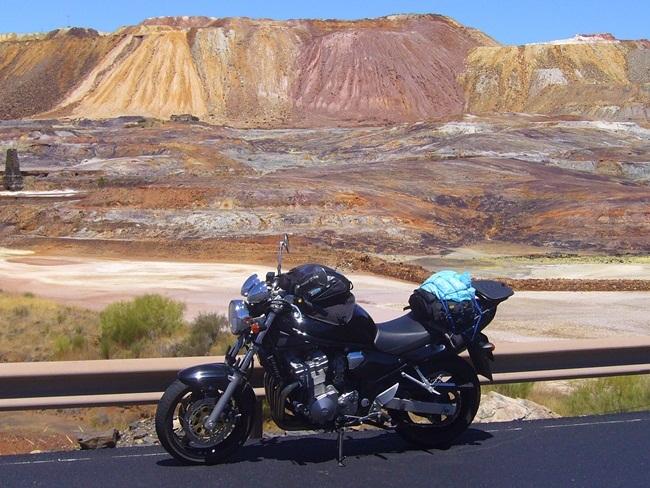 Foto de ¿De vacaciones con la moto? mándanos tu foto (tercera galería) (9/15)