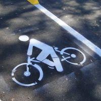 ¿Cuál es la ciudad con mayor cantidad de carriles-bici?