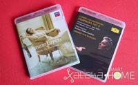 Ponemos a prueba el sonido de los nuevos Blu-ray Pure Audio High Fidelity