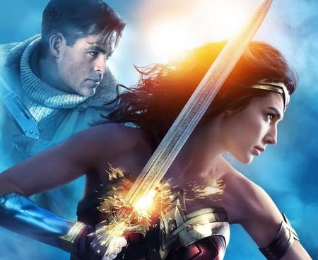 'Wonder Woman' tendrá pases exclusivos para mujeres... y hay hombres que se sienten discriminados
