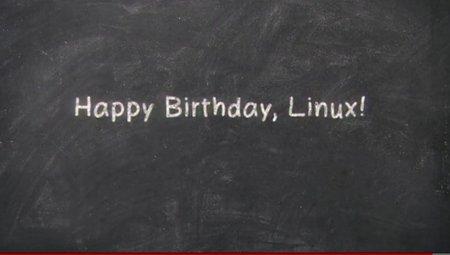 Microsoft and Linux, un vídeo de cumpleaños