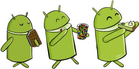 Se desvela la lista de dispositivos Samsung que recibirán Android 4.2.2 y Android Key Lime Pie
