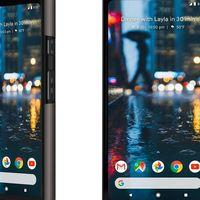 Los Pixel 2, nacidos para lucir Android Oreo mientras la fragmentación sigue su curso