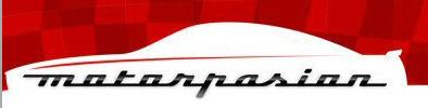Logo MotorPasión