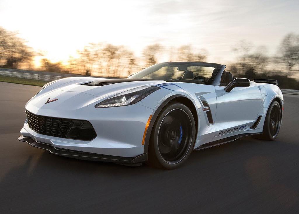 Foto de Chevrolet Corvette Carbon 65 Edition (2/7)